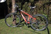 Mountenbike Ghost SE 1202 26