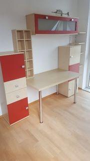 Gebrauchte Büromöbel günstig zu verkaufen