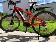 E Bike 500 Watt Motor