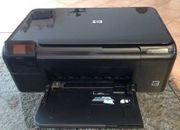 drucker HP Photosmart C4680 All-in-One-Drucker