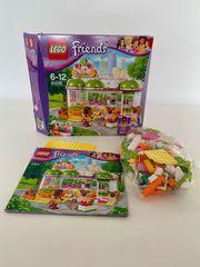 Lego Friends 41035 Saft- und
