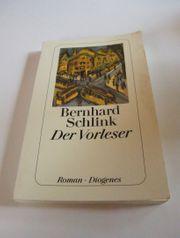 Der Vorleser Autor Bernhard Schlink