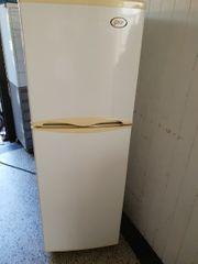 Kühl-gefrierschrank voll funktionsfähig und guter