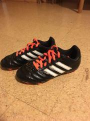 Adidas Fußballschuhe Größe 35