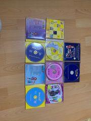 Mädchen cd Box