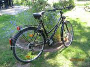 Damen City- Bike 28 gut