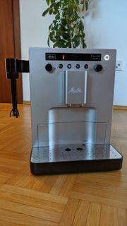 Melitta Kaffeevollautomat Caffeo Bistro E