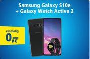 Das Samsung Galaxy S10e jetzt