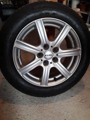 Winterreifen für Audi A4
