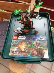 Lego Star Wars 7956 Ewok