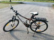 Fahrrad Merida