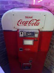 Getränkeautomat Coca-Cola Vendo V 80
