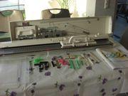 Strickmaschine Brother KH 868