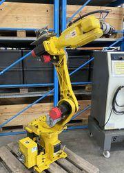 FANUC Roboter M-6i mit R-J3