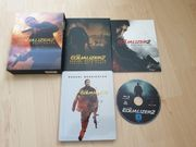 The Equalizer 2 Steelbook