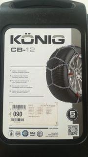 König CB-12 Größe 90