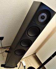 Stand-Lautsprecher Teufel Definition 3 Paar