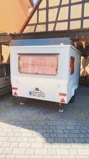 Esterel Klappwohnwagen C31