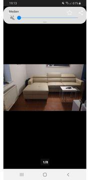 Sofa L Form 251 cm