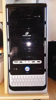 Desktop PC von COOLTEK