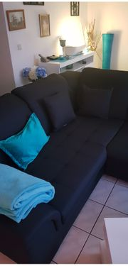 Verkaufe neue Couch