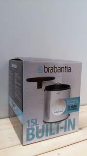 Brabantia Mülleimer zum Einbauen