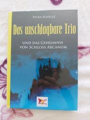 Kinderbuch Das unscheinbare Trio