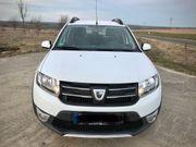 Dacia Sandero II Prestige TCe