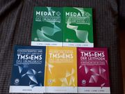 Medizinertest TMS EMS