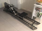 High End Water Rower S1