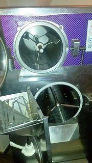 Eismaschine Coldelite