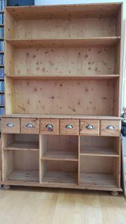 Bücherregal 203 x 133 x