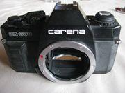 Carena CX-300 Kamera nur Gehäuse