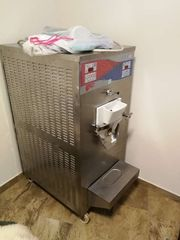 Speise Eis Maschine Bravo Trittico