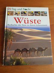 Wüste Beobachte die Tiere in