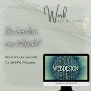 Brauchen Sie eine Webseite