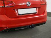 Anhängerkupplung für VW Golf VII