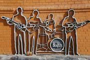 Musiker zur Gründung einer Beatles