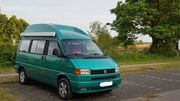 VW T4 California Highway Compact