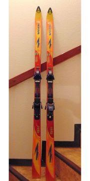 Älterer S - Ski von Völkel
