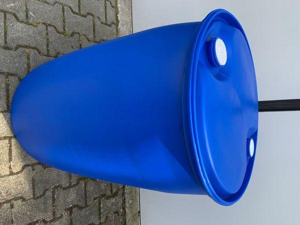 Regenfass - Regentonne aus Kunststoff - 220