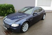 Maserati Quattroporte Executive GT Aut