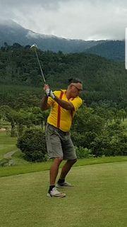 suche Golf Set neuwertig