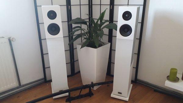 TOP-Lautsprecher Audio Physic Classic 20