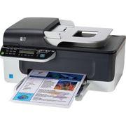 Drucker HP Officejet J4580 ALL