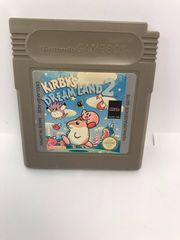 Nintendo Gameboy Kirbys Dreamland 2