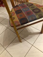 Esszimmer Stühle 6St Buche TOP