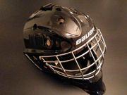 Eishockey U9 U11 Goalie Maske