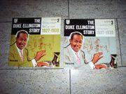 2 ältere LP s von