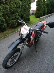 Moped Aprilia